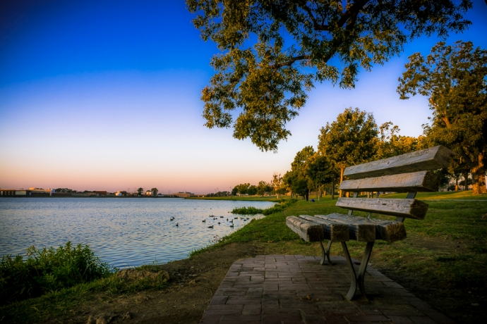 Bachman Lake, Dallas, Texas